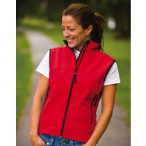 Chaleco H2X Bonded Cirrus mujer - StormTech