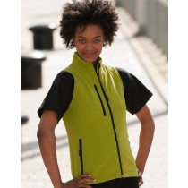 Chaleco Softshell mujer - Russell