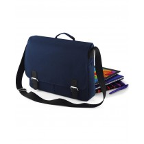 Bolsa Messenger Classic - Bag Base