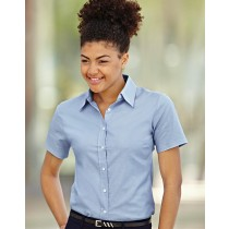 Camisa Oxford mujer - Fruit of the Loom