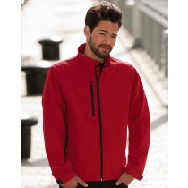 Chaqueta Softshell hombre - Russell