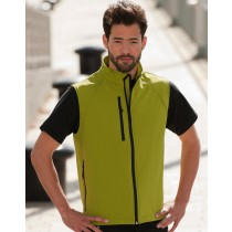 Chaleco Softshell hombre - Russell