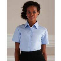 Blusa Oxford mujer - Russell