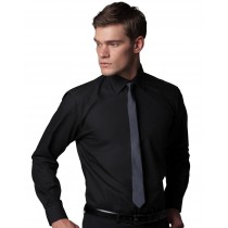 Camisa Business manga larga hombre - Kustom Kit